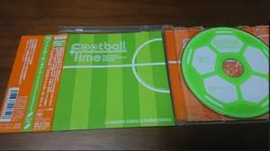 footballtime 【football compilation album】