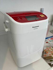 パナソニックホームベーカリー SD-BH1001〜外箱、付属品すべてあり