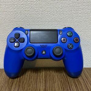 PS4コントローラー純正