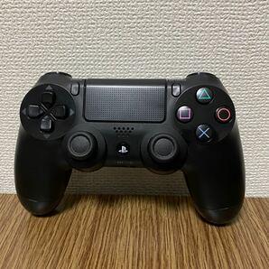 PS4コントローラ純正 SONY