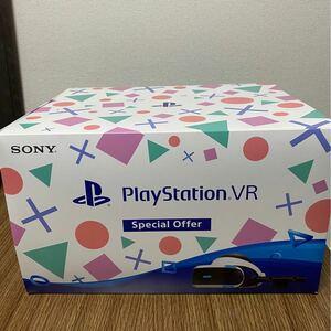 【美品】 PlayStation VR Camera 同梱版 SONY