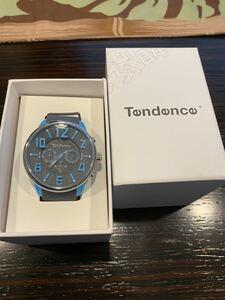 テンデンス メンズ腕時計 箱付き