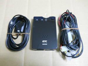 軽自動車登録 デンソー DIU-9300S アンテナ分離式 音声タイプ 送料¥370