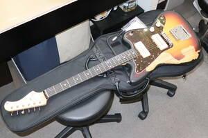♪♪Bacchus/バッカス エレキギター クラフトシリーズ♪♪