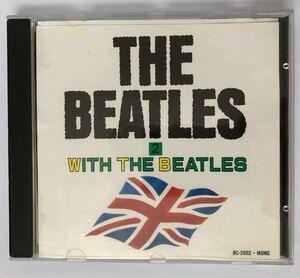 ビートルズ THE BEATLES 2 WITH THE BEATLES