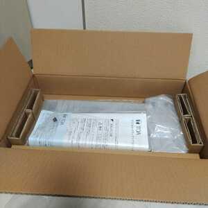 未使用 TOA FS-1109PU デジタルパワーアンプユニット