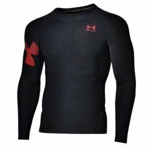 アンダーアーマー コンプレッションシャツ XL