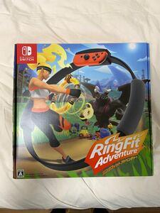 Nintendo Switch リングフィットアドベンチャー ニンテンドー スイッチ