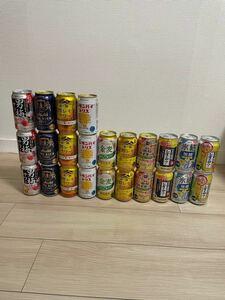 ビール・レモンサワー等お酒セット24本