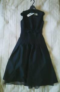 ホコモモラ デ シビラ Jocomomola de Sybilla ドレス ワンピース 黒 タグ付き 40