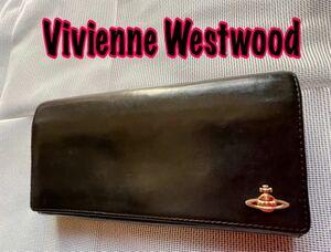 Vivienne Westwood ヴィヴィアンウエストウッド /長財布