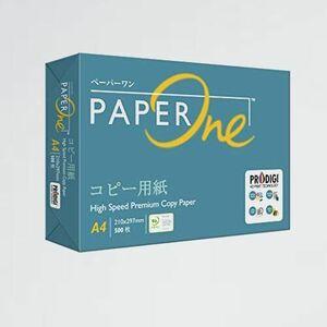 新品 好評 高白色コピ-用紙 APRIL T-R6 ONE A4(500枚) PAPER