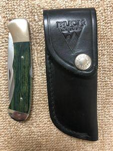BUCK KNIVES フォールディングナイフ 532 限定品