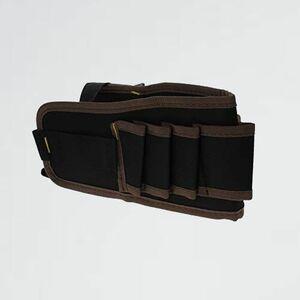新品 未使用 作業用工具腰袋 Utoolmart 2-8P 1個-1セット 褐色 電気ツ-ルパック 釘袋+サポ-タ-+ベルト ベルト付き 腰袋入れ DIY差し