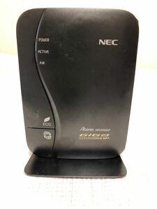 NEC Wi-Fi(無線LAN)ホームルータ
