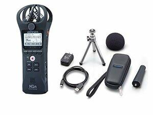 H1n ZOOM(ズーム) ハンディレコーダー H1n + アクセサリーパック APH-1n セット