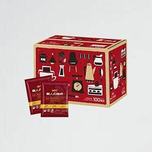 新品 未使用 職人の珈琲 UCC R-RA 100杯 700g ドリップコ-ヒ- あまい香りのモカブレンド