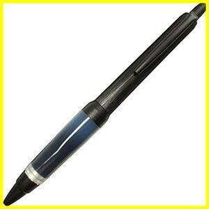 三菱鉛筆 油性ボールペン ジェットストリームアルファゲル 0.7 SXN1000071P24 ブラック
