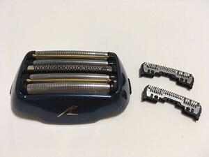 Panasonic 5枚刃 ES9175 & ES9170 セット ラムダッシュ用替刃