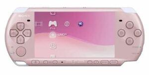 PSP-3000 プレイステーション・ポータブル本体