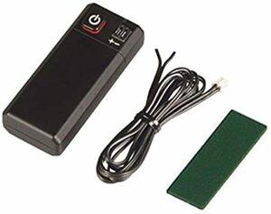 限定価格!お買い得限定品+開閉連動スイッチ エーモン LED用電源ボックス MAX120mA 電池式/スイッチ付 (189PW5N