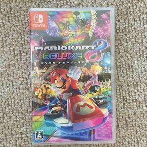 任天堂 マリオカート8 デラックス Nintendo Switch HAC-P-AABPA マリオカート switch
