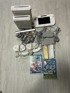 WiiU Wii カセット まとめ売り