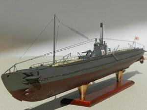 1/350 日本海軍海大6型潜水艦 伊175