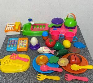 おままごとセット/おもちゃ/キッチンセット /子供/おもちゃ携帯/男の子/女の子/知育玩具
