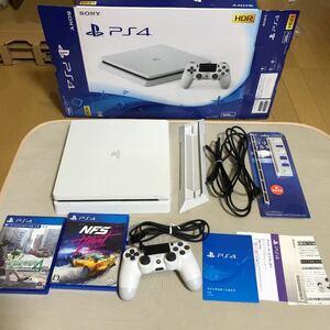 PS4本体 プレイステーション4 PlayStation4