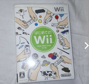 Wiiスポーツ ソフト