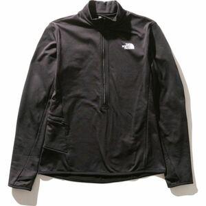 THE NORTH FACE ザノースフェイス プルオーバージャケット ブラック(黒) クンブープル レディース2サイズ 新品