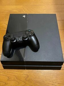 PlayStation4 500GB 初期型 動作確認済み