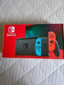 Nintendo Switch ニンテンドースイッチ Switch本体