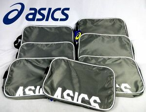 postage 220 jpy ( tax included )#BS0510# men's Asics shoes case (3033A075) 7 point [sin ok ]