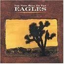 The Very Best of the Eagles イーグルス ベスト盤(輸入盤)