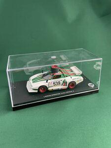 1/43 京商 LANCIA Stratos Turbo Gr.5 1977 Giro D'Italia No,539. LANCIA Club Japan Original Limited Edition 250 Pcs