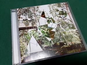 CLEAN BANDIT/クリーン・バンディット■『New Eyes』輸入盤CDユーズド品