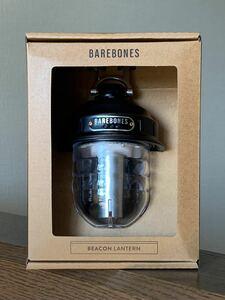 Barebones ベアボーンズ ビーコンランタン LEDランタン