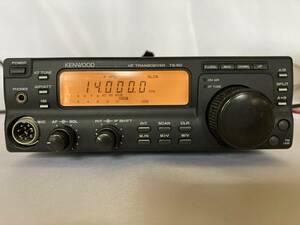 TS-50S KENWOOD HF TRANSCEIVER 100W