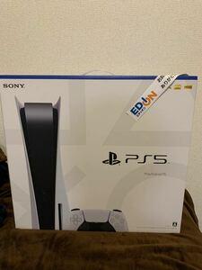 PlayStation 5 本体 新品