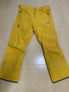VOLCOM GORE-TEX  брюки  US L размер  2019 модель