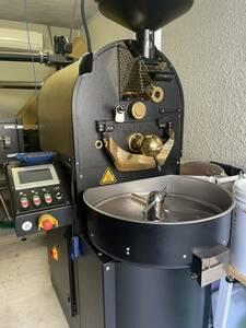 焙煎機 PROBAT ショップロースター PROBATONE 5kg 窯