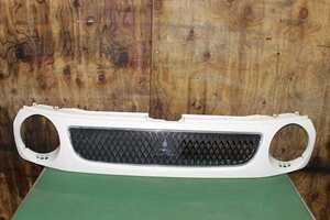 ■トッポBJ H42A ラヂェーターグリル 比較的美品 白