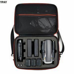 新品 & 空気ドローン ハードシェルハンドバッグ 3電池とアクセサリーとキャリーバッグ Mz3132:防水収納袋 SL65