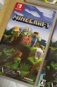 マインクラフト Nintendo Switch Minecraft ニンテンドースイッチ マイクラ