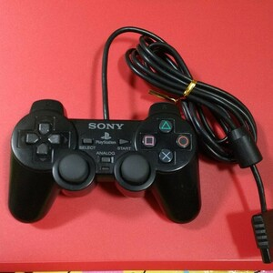 ★ SONY PlayStation2 DUALSHOCK2 コントローラー
