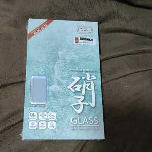 OPPO reno3 A ガラスフィルム