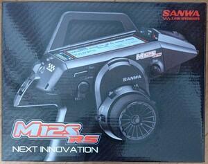 サンワプロポ SANWA M12S-RS RX-482
