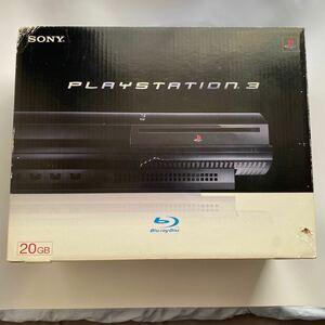 PS3 CECHB00 付属品あり 初期型 プレステ クーポンでさらにお得